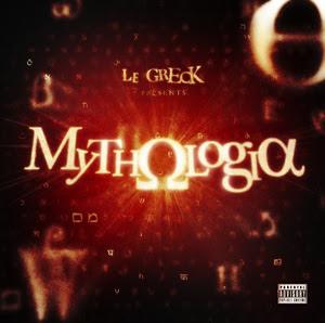 Le Greck - Mythologia