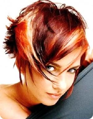 как покрасить волосы дома