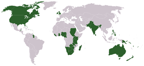 2.+Bahasa+Inggris 10 Bahasa yang Paling Banyak Dipakai di Dunia