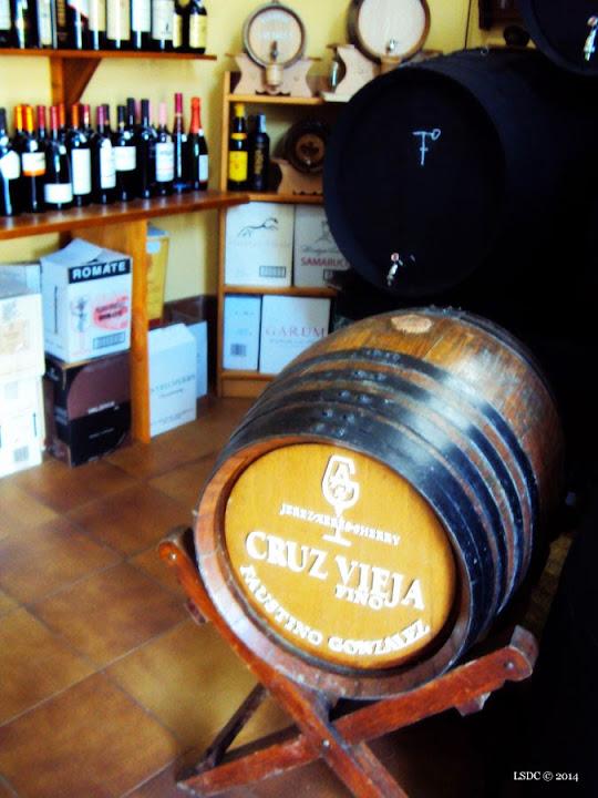 La Casa del Jerez