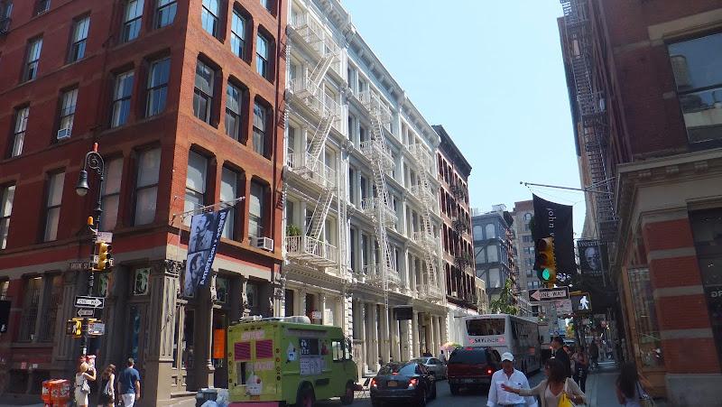 SoHo, New York, Manhattan