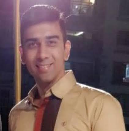 Kinjal Vyas Photo 1