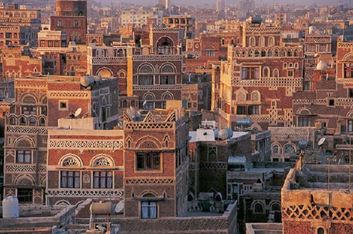 Middle East: UNESCO calls for protection of Yemen's cultural heritage