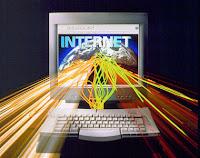 internet - 10 penemuan teknologi yang mengubah dunia