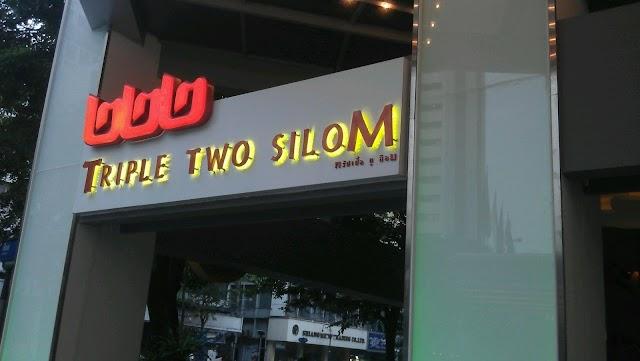 Triple Two Silom