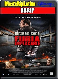 FURIA IMPLACABLE [2014]  BRRIP  LATINO