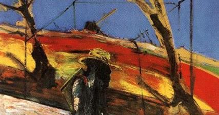 Frank Waaldijk Visual Artist Intermezzo Francis Bacon