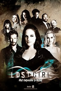 Lost Girl Temporada 4 Temporada 4