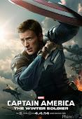 Captain America: Chiến Binh Mùa Đông 3d - Captain America The Winter Soldier 3d