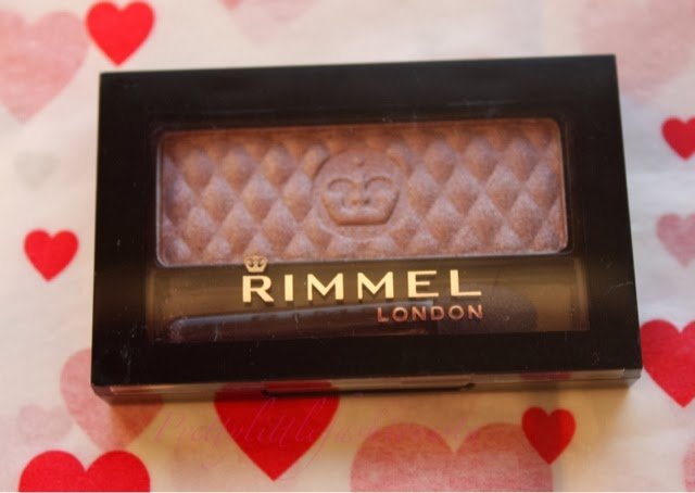 Rimmel Glam Eyes Eyeshadow in Tribute