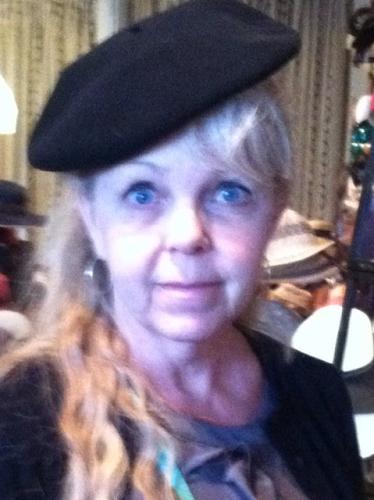 Pamela Hutchinson