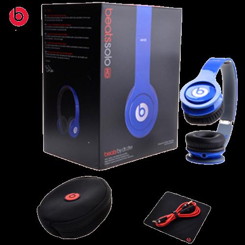 Beats by Dr. Dre Blue Box