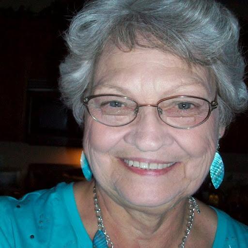 Mary Gunter