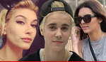 Am not banging Hailey or Kendall we just good friends, Justin Bieber reveals