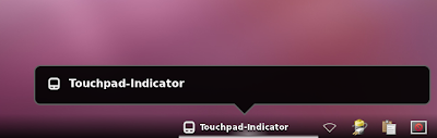 GNOME Shell AppIndicator