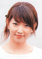 Kasama Ayumi
