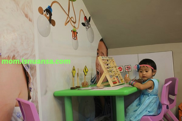 Lampu Philips Untuk Kamar Anak