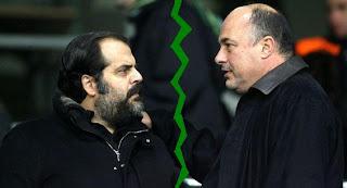 """""""ΠΑΤΕΡΑΣ vs ΜΠΕΟΣ"""""""