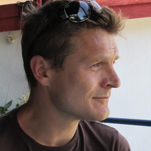 Klaus Berg Photo 7