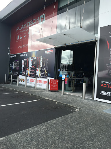Playtech New Zealand