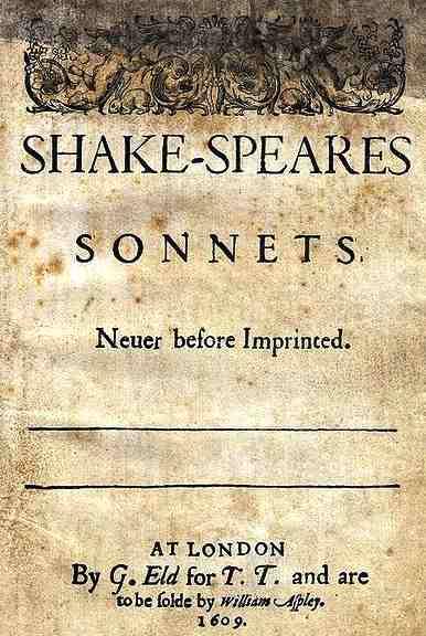 Do sự bùng phát dịch bệnh hạch tràn lan khắp châu Âu, Shakespeare bắt đầu viết thơ bởi vì khi đó tất cả nhà hát ở London đóng cửa từ năm 1592 - 1594.