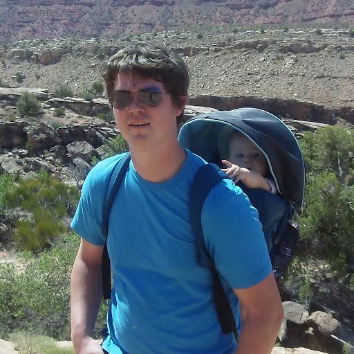 Brady Summers Photo 11