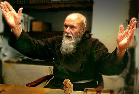 Tėvas Stanislovas (1918-2005)