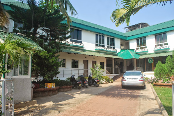 Graciano Cottages, 4th Ward, Colva Beach,, Colvá, Goa 403708, India