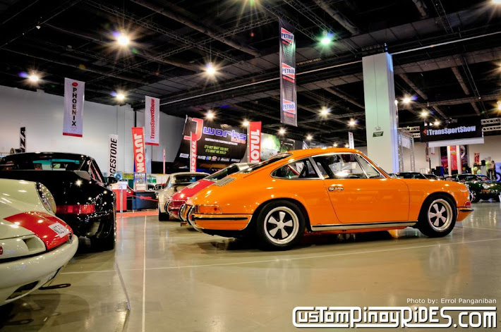 2013 Trans Sport Show Custom Pinoy Rides Porsche Car Photography Errol Panganiban Philip Aragones pic5