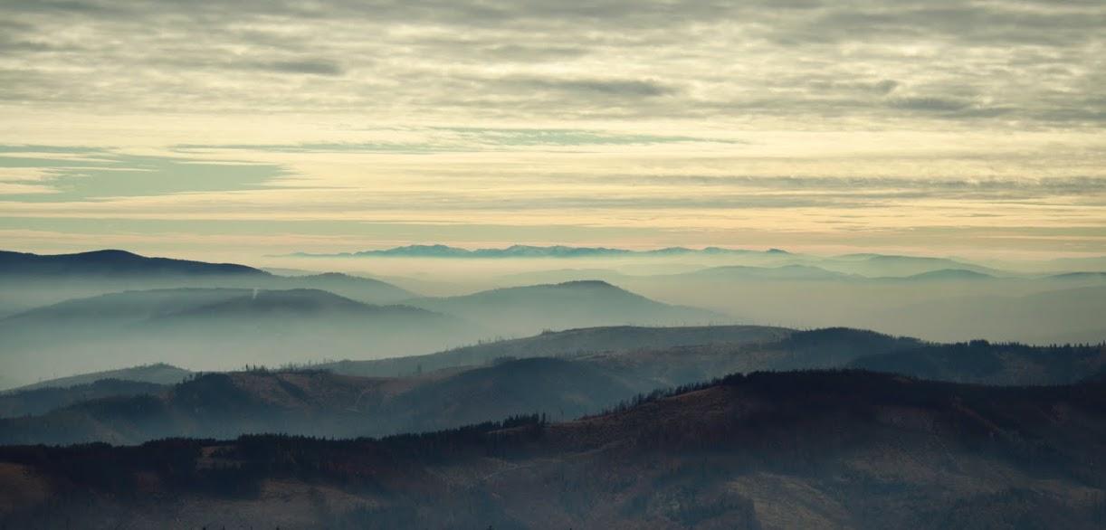 Beskidy i Niżnie Tatry