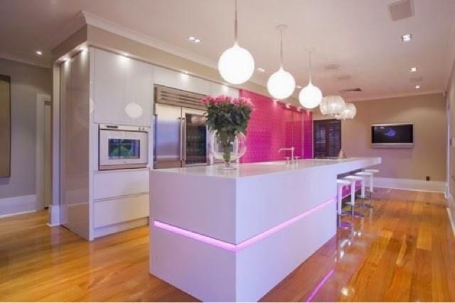Lovik Cocina Moderna Tienda De Muebles De Cocina Desde 1968 Tu - Iluminacion-en-cocinas-modernas
