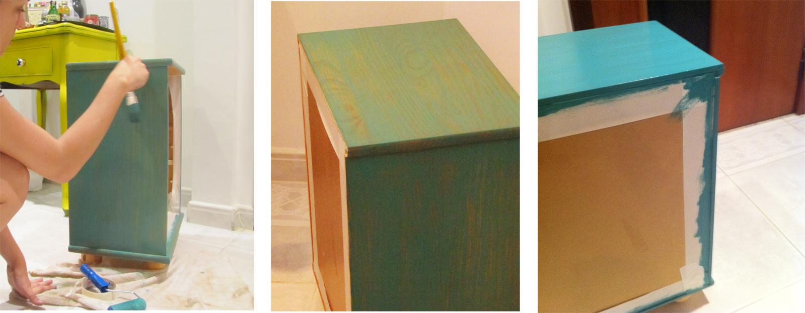 Zona De Conforto Como Reformar Um M Vel Velho Casa De Colorir ~ Meu Movel De Madeira Cozinha