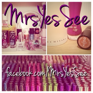 www.facebook.com/MrsYesSee