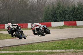 RoSBK 2011 - Serres Racing Circuit