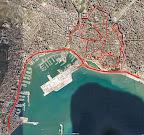 Route marathon Mallorca