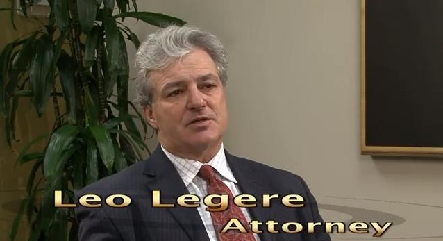 Leo Legere