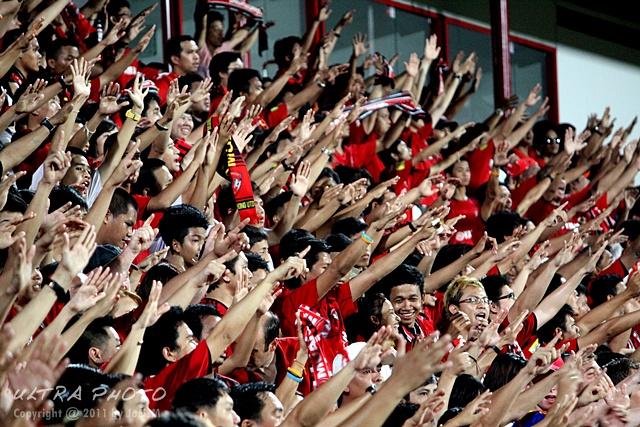 ThaiLand Premier League 2011  IMG_2891