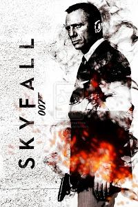 Tử Địa Skyfall (Điệp Viên 007) - James Bond: Skyfall poster