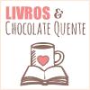 Blogs Parceiros: Livros e Chocolate Quente