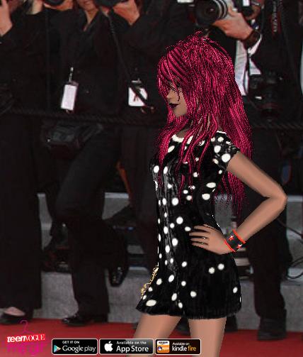 Teen Vogue Me Girl Level 22 - Met Ball - Lea - Snapshot