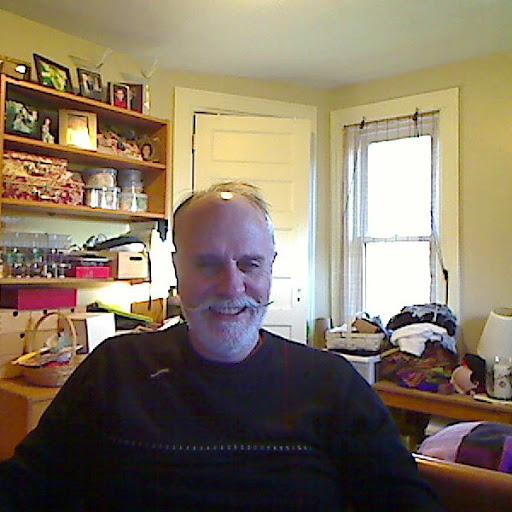 Gerald Britton