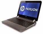 HP Pavilion dm1-4002au