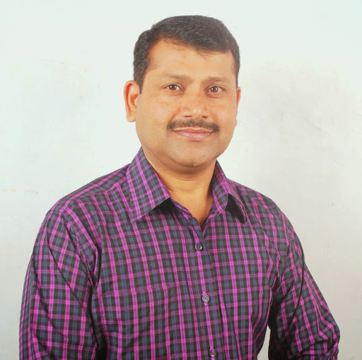 Avinash Jadhav  Jadhav