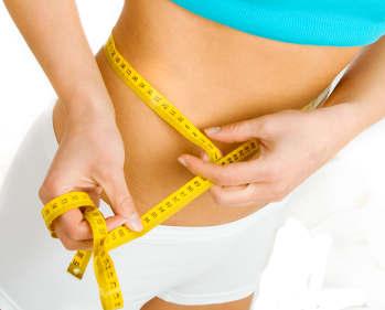 Spiritual Weight Loss Image