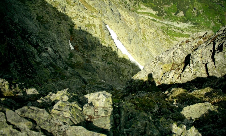 Gankowa Przełęcz