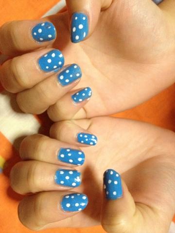 Tutorial: Nails #2