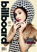 Billboard Magazine 23 August 2014