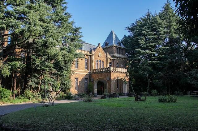 Former Marquis Maeda Western Style Mansion