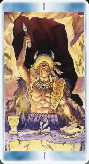 Таро Шаманов (Shaman Tarot) Taro%25252520002