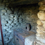 Keebles Hut's old kitchen (292270)